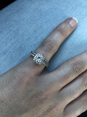 Engagement Ring Set for Sale in Osteen, FL