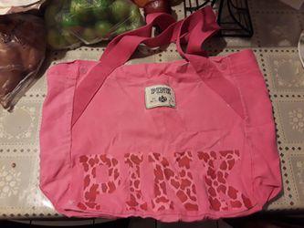 Victoria Secret Pink Bag Thumbnail