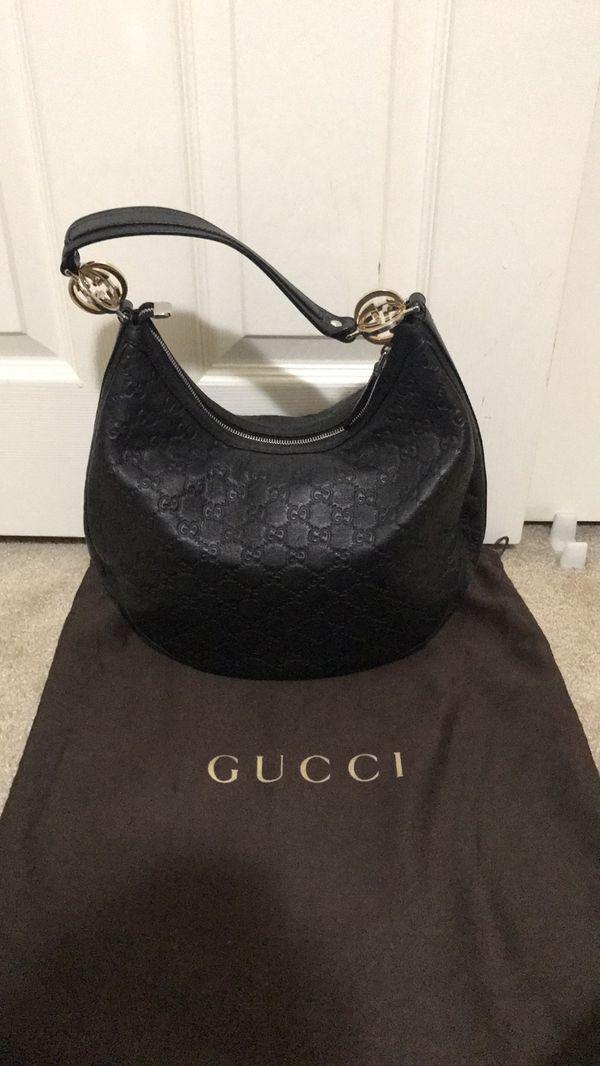 365c60869 Gucci Hobo Handbag for Sale in Castro Valley, CA - OfferUp