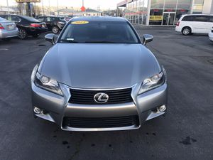 Photo 2015 Lexus GS 350,33k miles,v6,3,5l,backup camera,1 owner sunroof leather seat In-house financing is available for certain cars. Call or text {conta