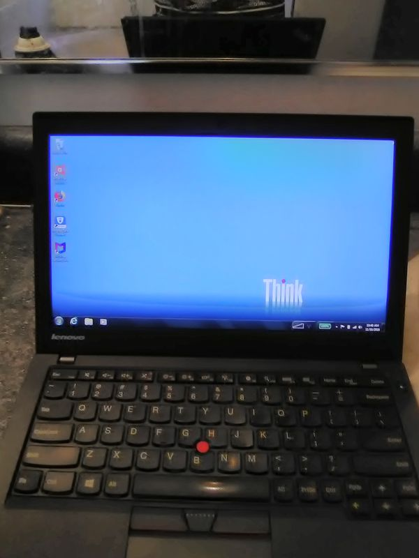 Lenovo x250 Thinkpad Laptop for Sale in Phoenix, AZ - OfferUp