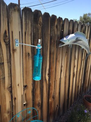 Custom made Tiki Torches for Sale in Scottsdale, AZ