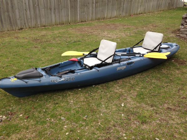 Used Fishing Kayaks For Sale Near Me