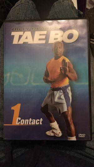 Billy Banks Taebo 1&2 for Sale in Roanoke, VA