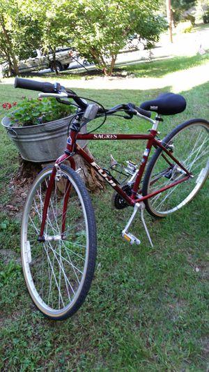 Fuji bike for Sale in Alexandria, VA