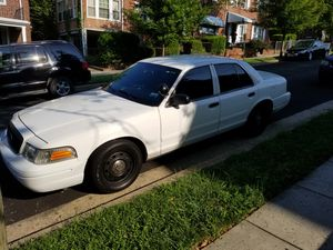 2011 crown vic for Sale in Washington, DC