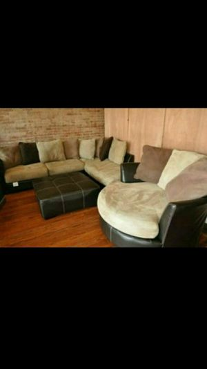 New and Used Sectional couch for Sale in San Marcos, TX ...