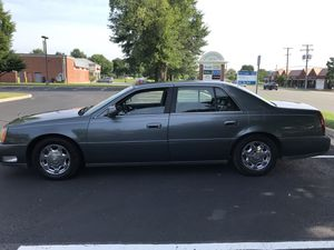 04. Cadillac Deville 130k cold a/c no issues for Sale in Washington, MD