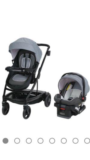 GRACO UNO2Do stroller system brand new for Sale in Philadelphia, PA