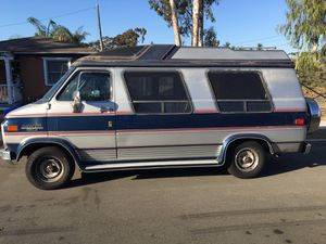 new and used camper vans for sale in san diego ca offerup