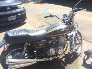 1978 Honda cb 750k for Sale in Portland, OR