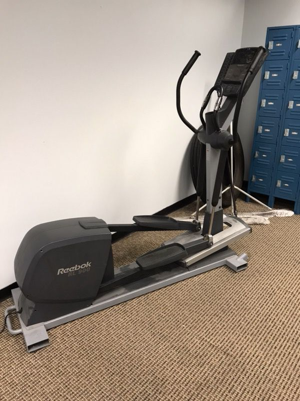 3213f346a0a Reebok RL 900 elliptical for Sale in Indianapolis