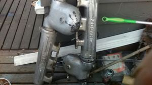 Rocket 350 heads and Hardin marine manifolds and valve covers for Sale in Seattle, WA