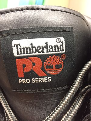 Timberland Pro Series 11.5 for Sale in Herndon, VA