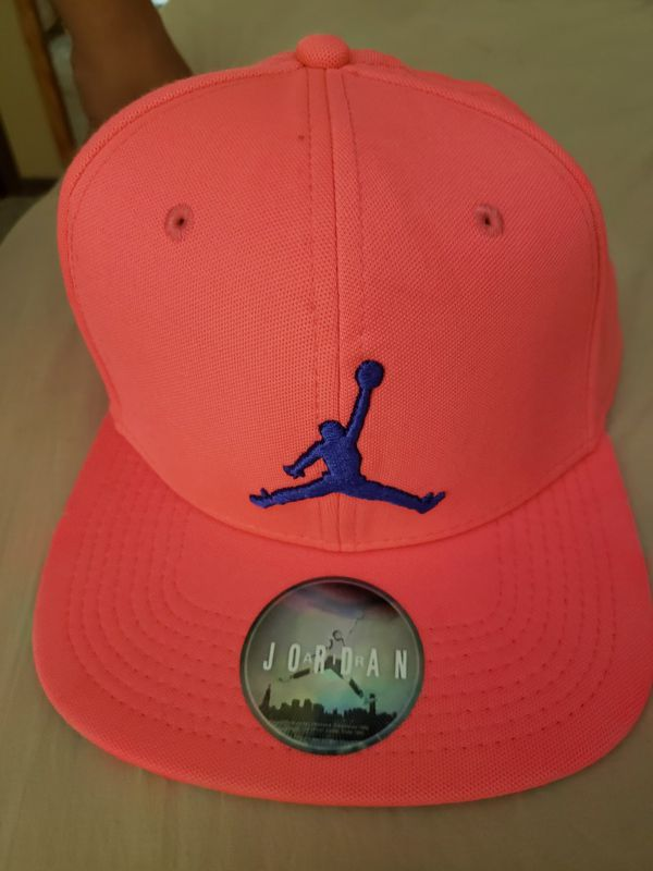 2eb124345dc Pink Jordan hat (General) in South Jordan