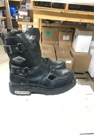 Harley Davidson boots for Sale in VINT HILL FRM, VA