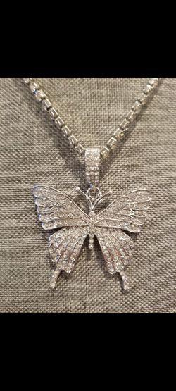Butterfly 🦋 Choker Thumbnail