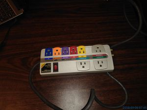 Power cord for Sale in Las Vegas, NV
