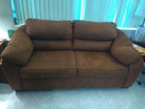 Rockport sleeper sofa (full) for Sale in Orlando, FL