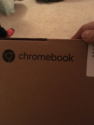 Brand New Chromebook 3 for Sale in Baltimore, MD