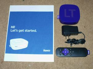 ROKU LT Internet Streaming Device for Sale in North Chesterfield, VA
