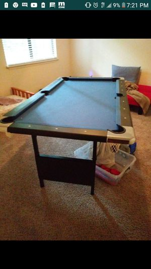 New And Used Pools For Sale In Raleigh NC OfferUp - Pool table raleigh
