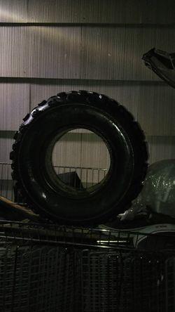 Off road tires 22x8-10 pair Thumbnail