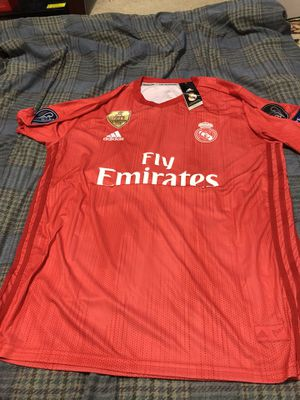 Pogba Manchester United 2017-2018 jersey for Sale in Nashville b099352c2
