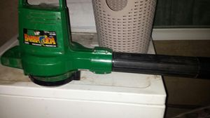 Electric Leaf Blower for Sale in Bakersfield, CA