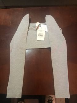 Brand New Fabletics Long Sleeve Cropped Seamless Long Sleeve Size Large Thumbnail
