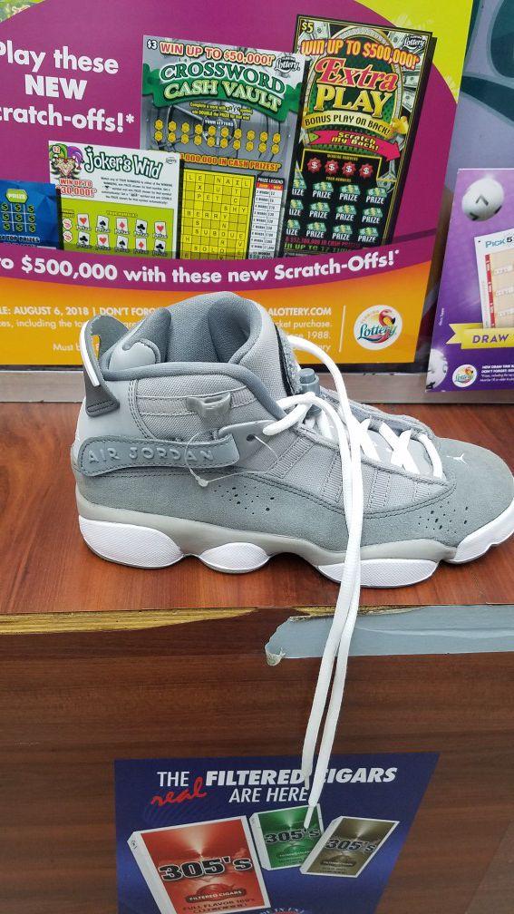 reputable site fe8f9 12c72 Boys Jordans for Sale in Hollywood, FL - OfferUp