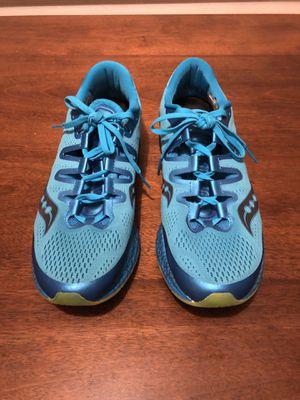 Saucony Men's Freedom ISO Running Shoe Size 12M for Sale in Eldersburg, MD