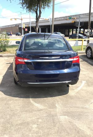 2013 Chrysler 200 Must Sell Today $799 Down for Sale in South Houston, TX