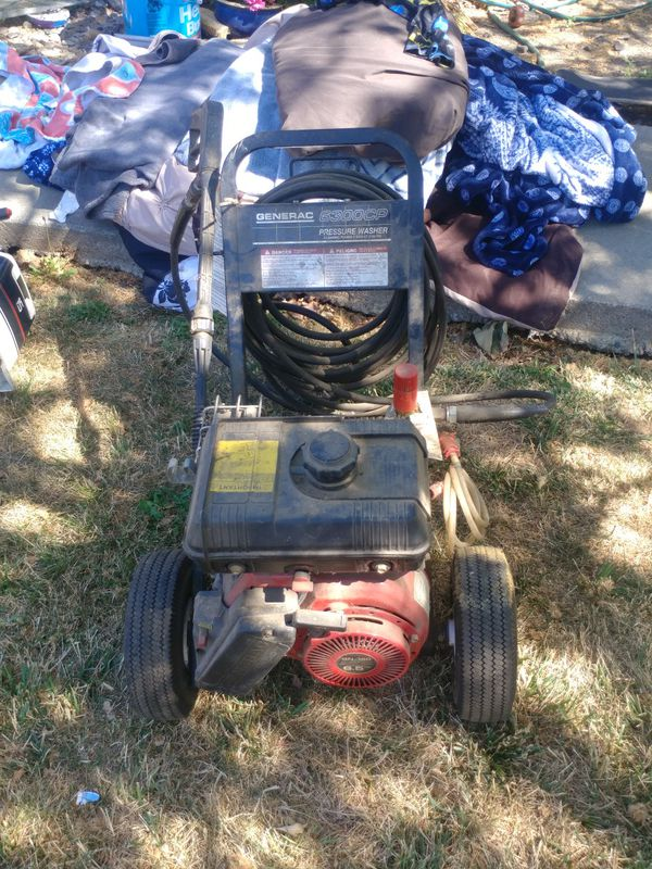New and Used Pressure washer for Sale in Sacramento, CA