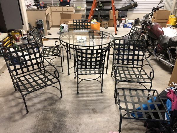 Brown Jordan Patio Furniture For Sale In Austin Tx Offerup