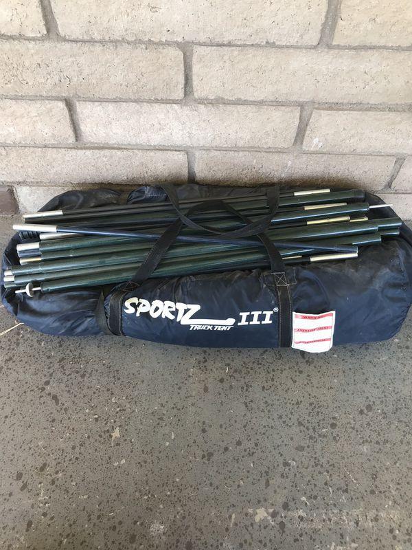 Sportz III Truck Tent for Sale in Peoria, AZ - OfferUp