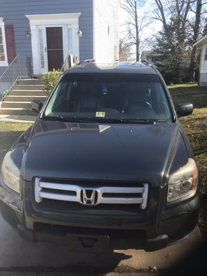 2006 Honda Pilot for Sale in Germantown, MD