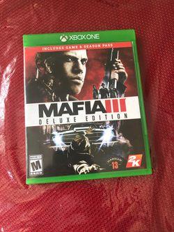Mafia 3 Deluxe Edition Thumbnail