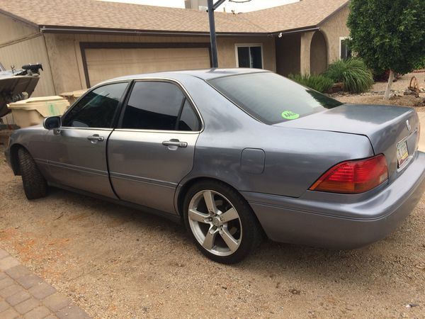 Acura Rl For Sale In Phoenix AZ OfferUp - 98 acura rl for sale