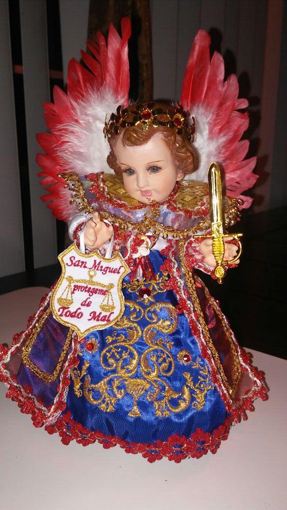 Vestido Para Niño Dios Diferentes Tallas Estilos Y Precios