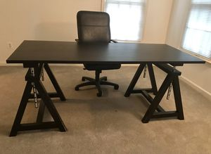 Beautiful Storehouse Draftsman Desk for Sale in Rockville, MD