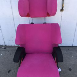 BOOSTER SEAT CLEK Thumbnail