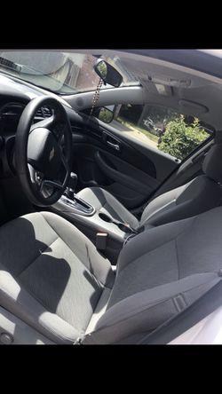 2013 Chevrolet Malibu Thumbnail