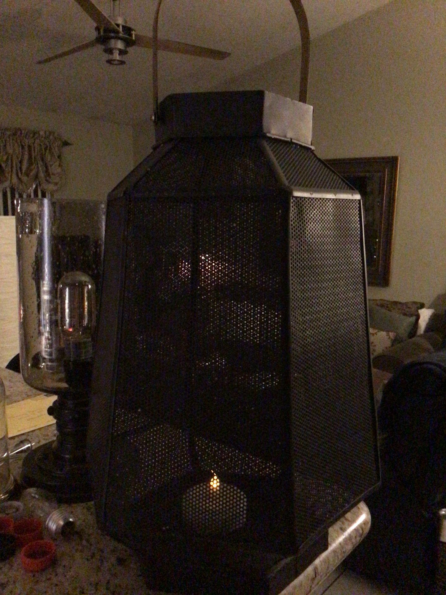 Candle Holder Indoor Outdoor