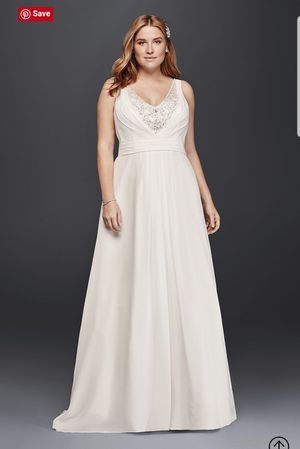 New And Used Plus Size Wedding Dresses For Sale In Fayetteville Nc