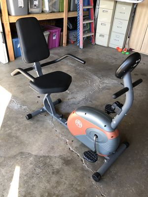 New and Used Exercise bike for Sale in Dublin, OH - OfferUp