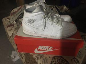 Nike Jordan Air Force for Sale in Detroit, MI