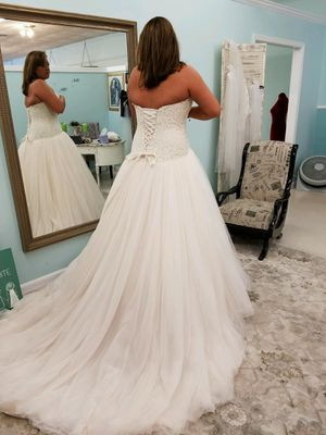 New and Used Wedding dresses for Sale in Dothan, AL - OfferUp