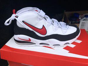 Photo Nike Air Max Uptempo 95 Sz. 11.5