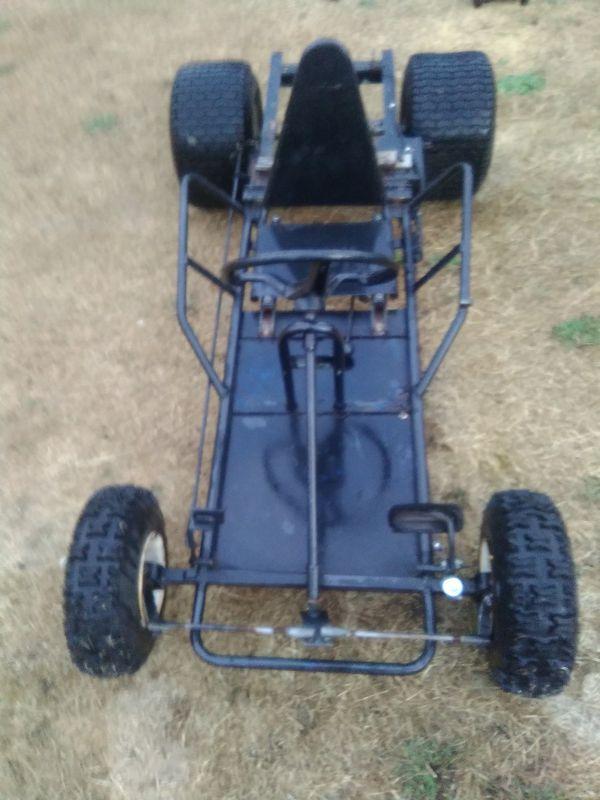 Go-kart frame for Sale in Sumner, WA - OfferUp